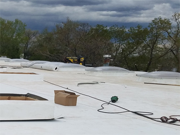 white-tpo-roof